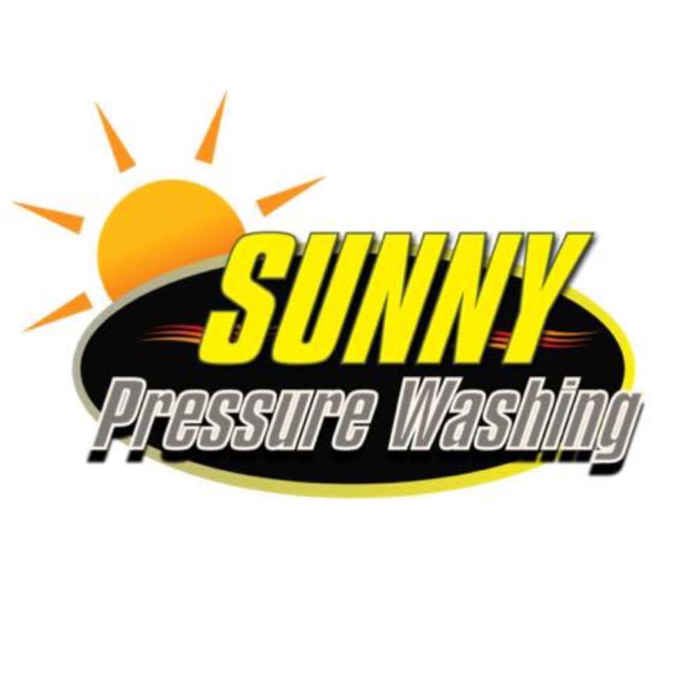Sunny Pressure Washing Services | Houston Power Washing Experts